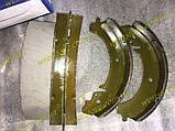 Колодки тормозные задние Ваз 2101 2102 2103 2104 2105 2106 2107 ЗАРЗ Люкс, фото 3
