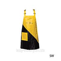 Фартук с логотипом «Lady Victory». SW