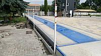 Автомобильные весы ВА9К-Б ( 9 метров)