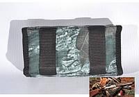 Подсумок на 12 патронов закрытый камуфляж Премиум цвет 6
