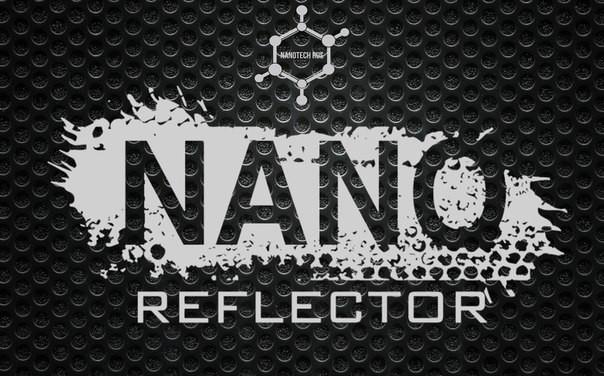 Промышленное супергидрофобное покрытие Nano Reflector Industrial