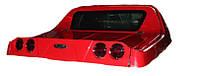 Крышка кузова Грандбокс (Grandbox) NEW для пикапа
