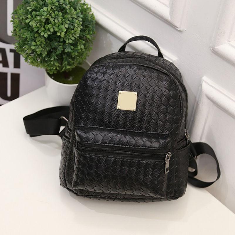 Рюкзак плетеный купить популярные городские рюкзаки
