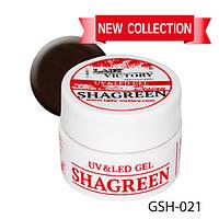 Сахарный гель для ногтей 5мл, Одесса GSH-(017-034)  021