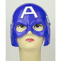 Маска Капитан Америка 240216-496