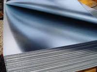 Лист оцинкованный 0,5мм