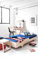 Дизайн интерьера детской комнаты (спальни)
