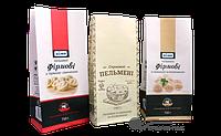 Пакеты для  пельменей, вареников, замороженных фруктов и др. полуфабрикатов