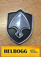 Эмблема крышки багажного отделения б/у Chana Benni, Чана Бени, Чана Бенні