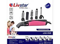 Парикмахерский набор LIVSTAR LSU-1530