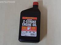 Масло Al-ko 2-тактное / 1,0 л / для мотокос и цепных пил