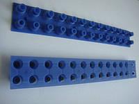 Резиновые ремкомплекты под клавиши Korg PA50 50SD PA60 80 500 800