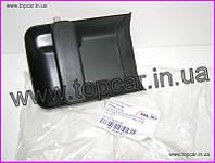 Ручка раздвижной двери левая Peugeot Partner 96-08  Blic 6010-21-015410LP