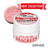 Сахарный гель для ногтей 5мл, Одесса GSH-(017-034)