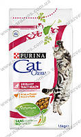 Сухой корм Purina Cat Chow Urinary 15кг