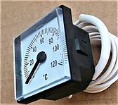 Терморегулторы, термометры, термодатчики