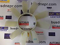 Крыльчатка вентилятора MB Sprinter CDI пр-во THERMOTEC D9M002TT