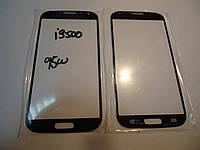 Стекло корпуса Samsung i9500 Galaxy S4 Blue качеств