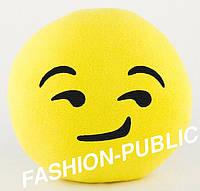 Подушка-игрушка смайлик 40 моделей