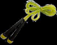 Скакалка Fitex зеленая