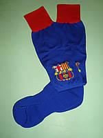 Гетры футбольные ФК Барселона 2016-2017г