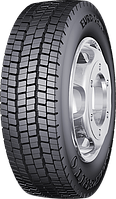 Грузовая шина 245/70 R19,5 136/134M M255 Euro-Drive Semperit ведущая