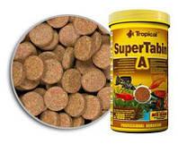 Tropical Supertabin A 2 кг, 4200 таблеток-таблетки для подрастающих мальков