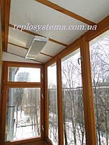 Билюкс Б 400 инфракрасный обогреватель  (Украина), фото 3