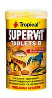 Tropical Supervit Tablets 2кг-Корм для донных рыб