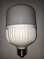 Светодиодная лампа высокомощная Feron LB-65 Е27/E40 50W 6400K 230V Код.58810