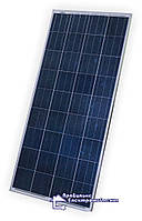 Сонячна батарея KD-P150, 150 Вт 12 В