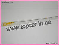 Щуп уровня масла Renault Kango II 1.5Dci 08- 510mm Metalcaucho Испания MC3770