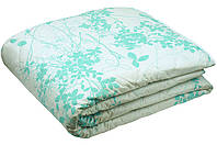 "Одеяло шерстяное демисезонное Комфорт в чехле бязь 210х155 ТМ ""Руно"""
