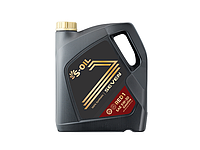 Синтетическое моторное масло S-OIL SEVEN RED1 5W30