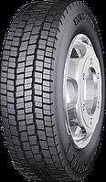 Грузовая шина 265/70 R19,5 140/138M M255 Euro-Drive Semperit ведущая