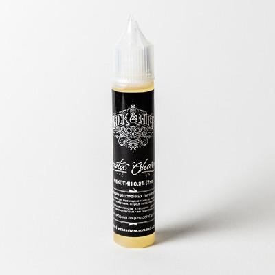 Жидкость Wick&Wire - EXOTIC CHARMS (дыня, манго, папайя) (30 МЛ), 2 mg