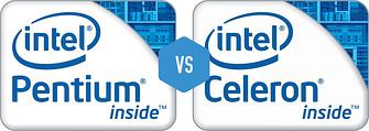 Intel Pentium G/Celeron G
