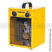 Тепловентилятор электрический B 3,3 EPB Master