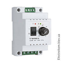Терморегулятор для тёплого пола Terneo a, +10...+40 С, 220-230 V AC