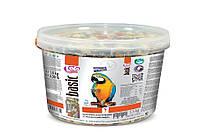 Корм для крупных попугаев LoLo Pets  PARROTS, фото 1