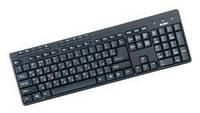 Клавиатура SVEN Standard 307M USB Black