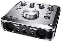 Аудиоинтерфейс Tascam US 322