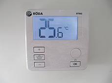 Комнатный термостат «Roda» RTW2, фото 3
