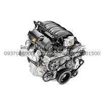 Двигатель и комплектующие Трафик (2001-2014)