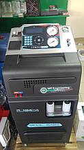 Автоматична установка для заправки авто кондиціонерів WERTHER Simal Easy (Італія)