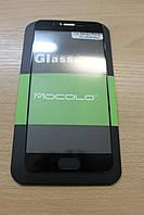 Защитное стекло Meizu Pro 6 Full Cover Black, White (Mocolo 0.33mm)