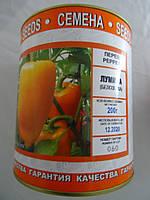 Семена перца сорт Лумина 200 гр