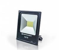 Прожектор светодиодный LED 50W 6400K SMD