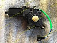 Мотор,электродвигатель стеклоподъемника передний левый Daewoo Lanos Ланос Grok 96430355 звезда, фото 1