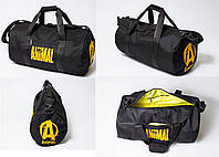 bb0ee2ab4839 Спортивные сумки Animal в Украине. Сравнить цены, купить ...